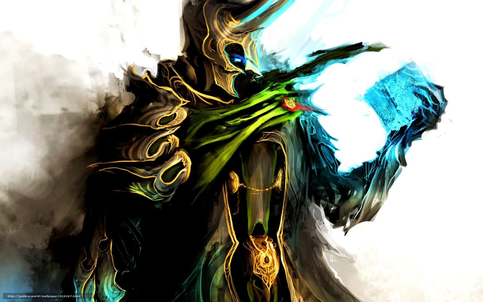 wallpaper Marvel The Avengers Loki medieval desktop wallpaper 1600x1000