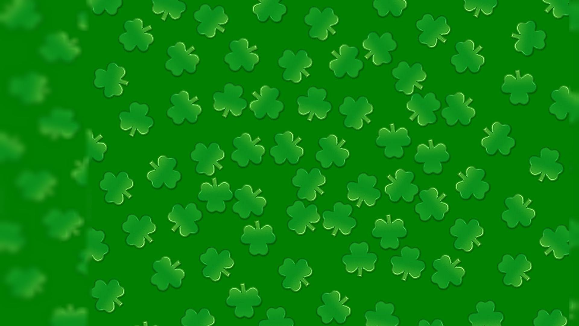 St Patricks Day HD Wallpaper Wide Screen Wallpaper 1920x1080