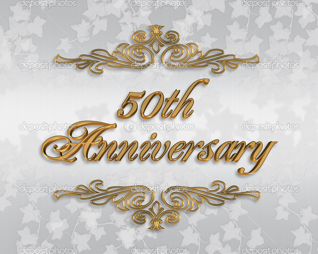50th birthday wallpaper wallpapersafari for What is 50th wedding anniversary