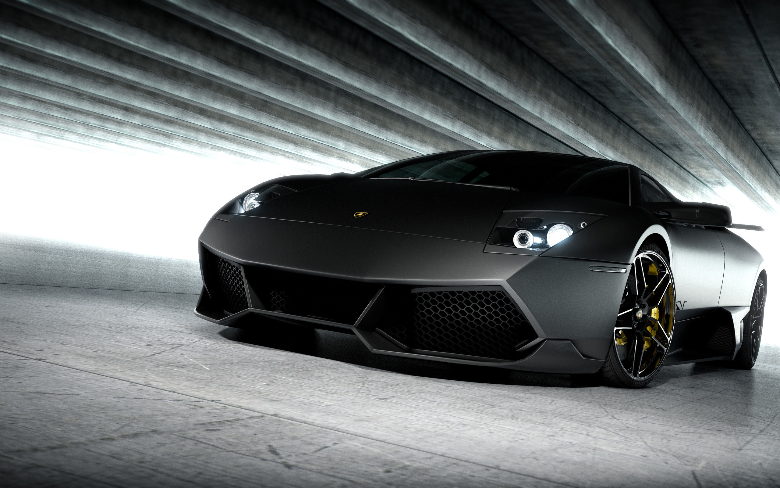 Stunning Lamborghini Wallpapers HD Wallpapers 2560x1600
