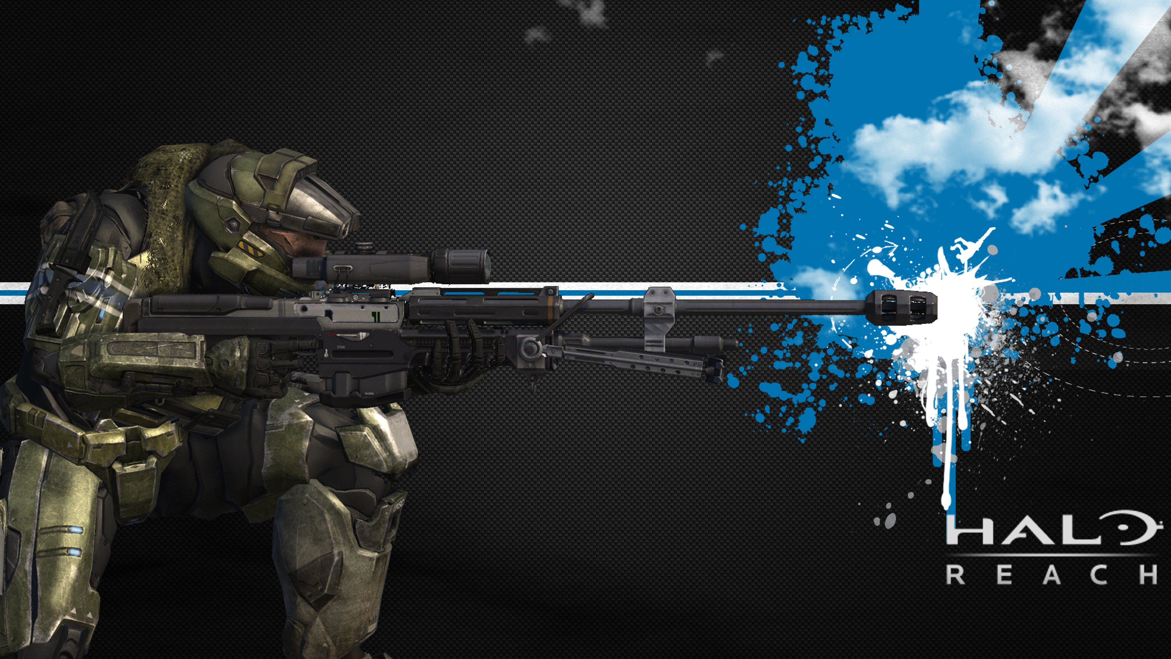 comentario   Bonitos Wallpapers de Halo D 3840x2164