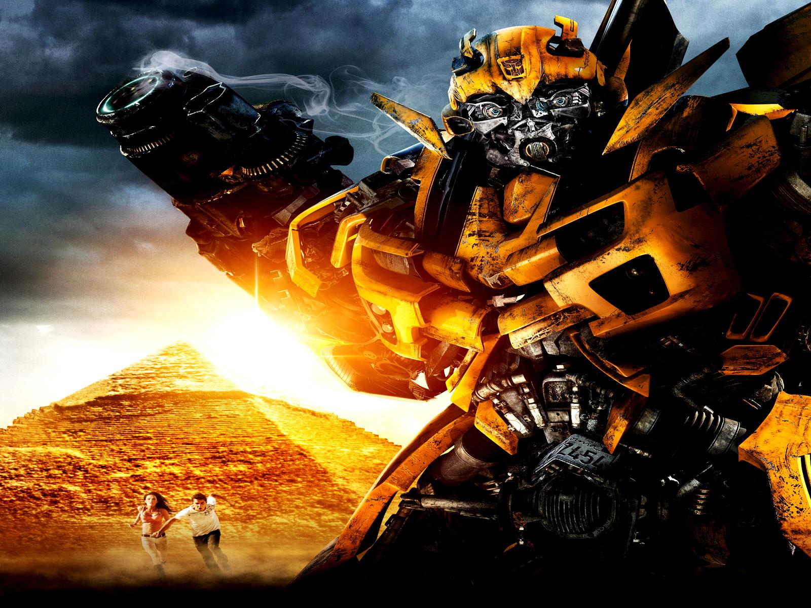 Bumblebee Transformers HD Wallpapers HD Wallpapers 1600x1200