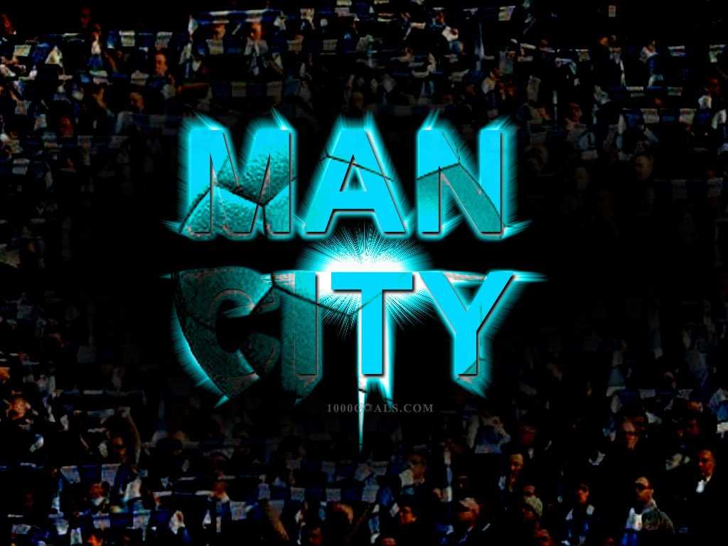 Manchester City FC Wallpapers HD Wallpapers Backgrounds 1024x768