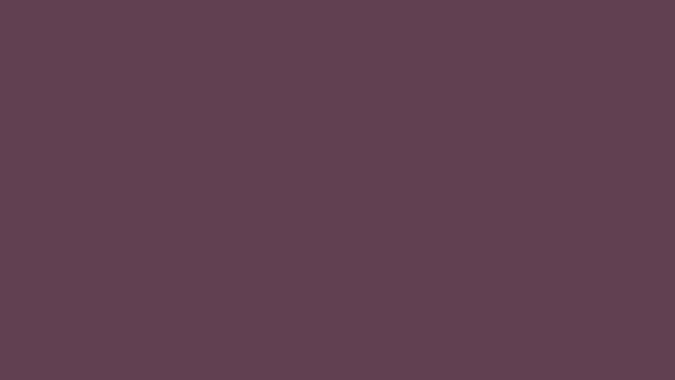 1366x768 resolution Eggplant solid color background view and 1366x768