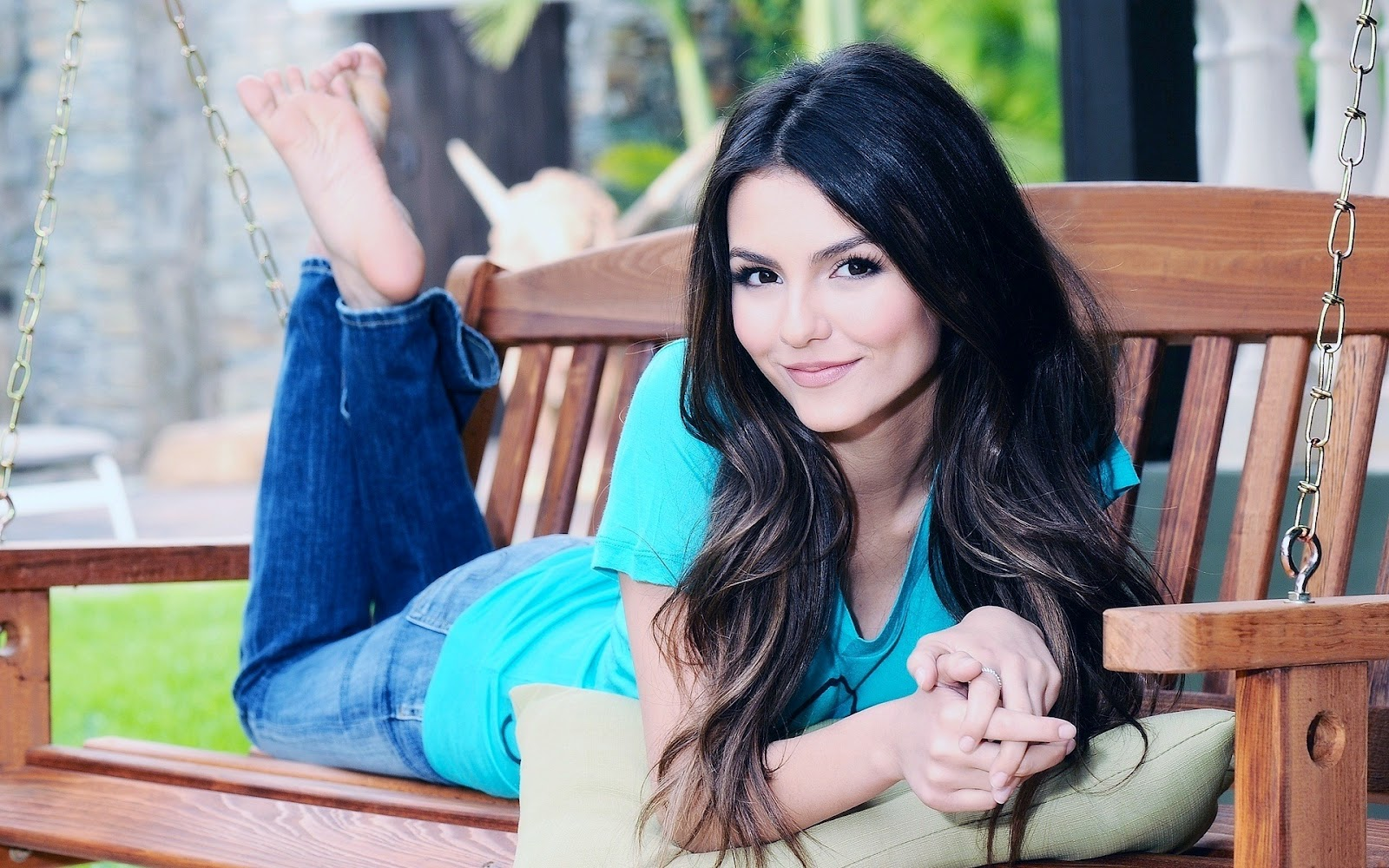 The Nices Wallpapers Victoria Justice HD Wallpapers 1600x1000