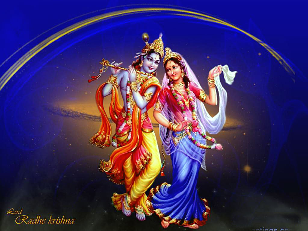 HINDU GOD KRISHNA WALLPAPERS HD WALLPAPERS 1024x768