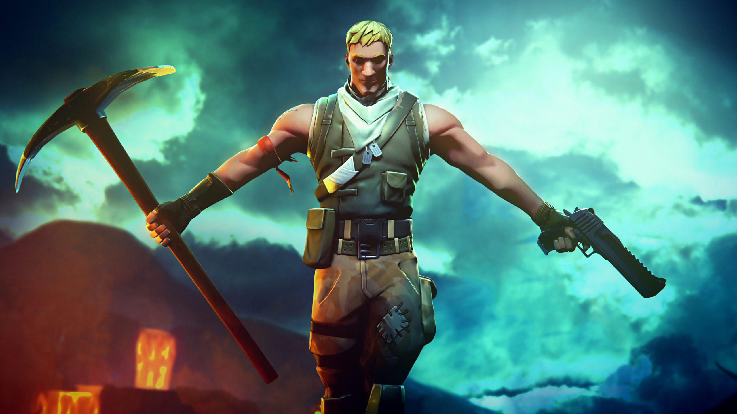 Free Download Fortnite Background Hd 4k 1080p Wallpapers Download The 2560x1440 For Your Desktop Mobile Tablet Explore 43 Fortnite 4k Hd Wallpapers Fortnite 4k Hd Wallpapers Fortnite Anime 4k