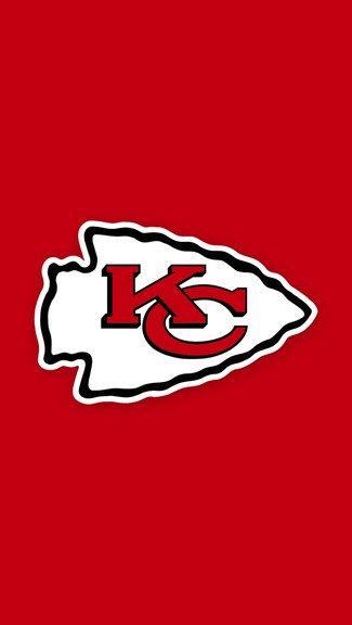 Kansas City Chiefs iPhone Wallpaper - WallpaperSafari