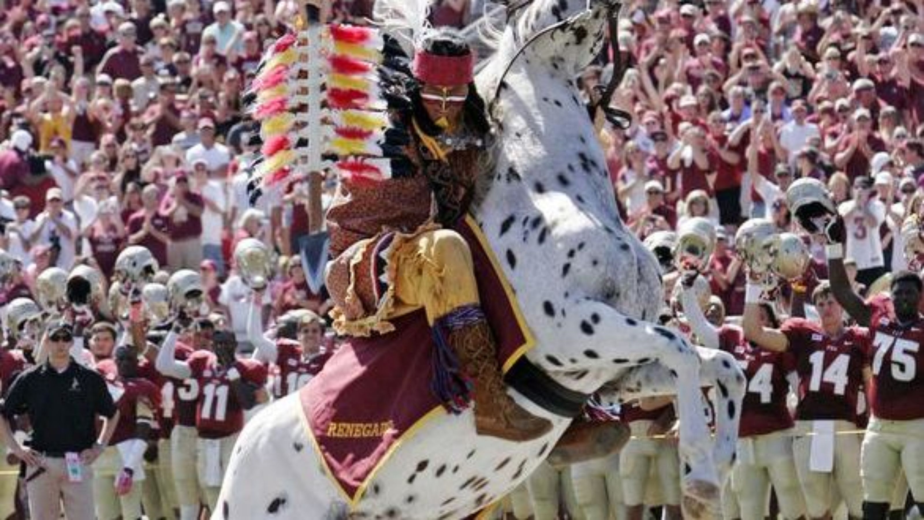 Most Florida State fans like Seminoles nickname 3200x1800