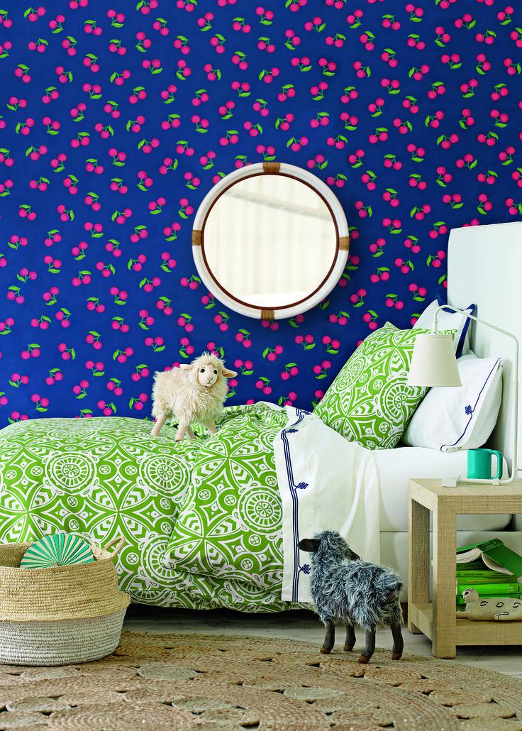 Serena And Lily Wallpaper Wallpapersafari