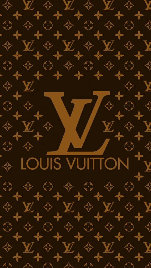Louis Vuitton iPhone Wallpaper - WallpaperSafari