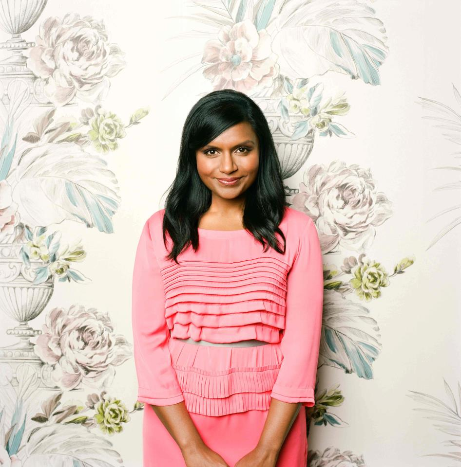 Mindy Kaling photos pictures stills images wallpapers 946x960