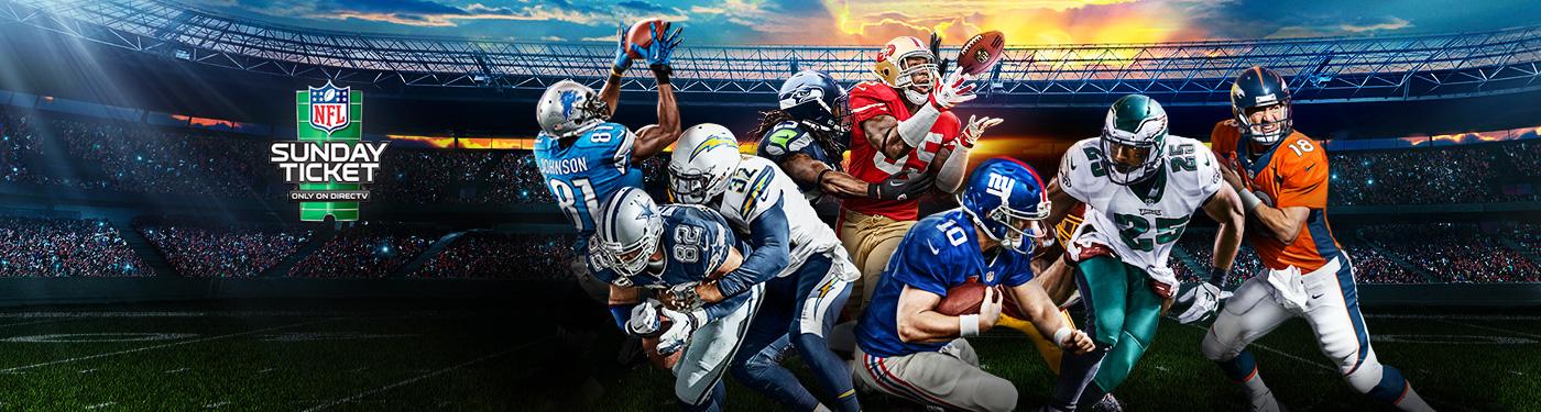 National Football League NFL all 32 teams 1400x375