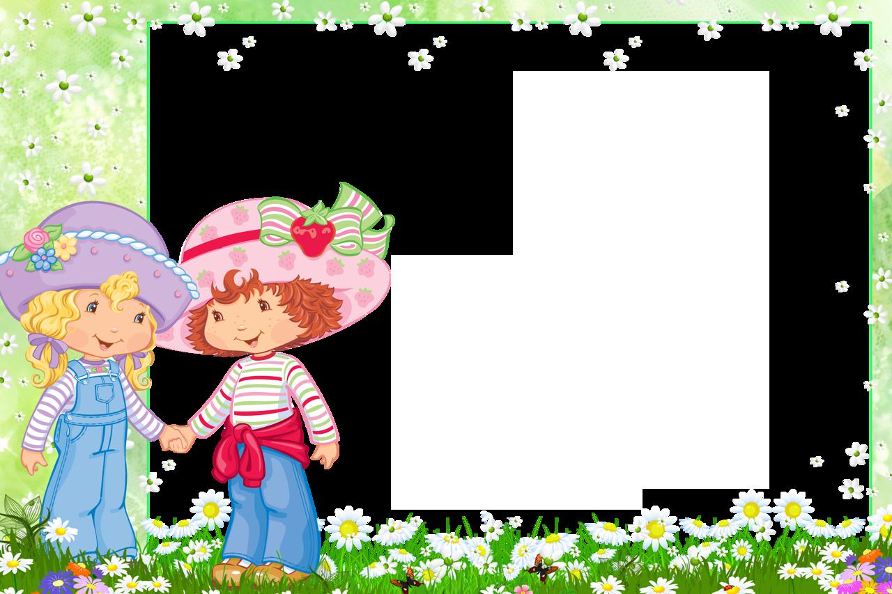 Strawberry Shortcake Backgrounds 1280x853