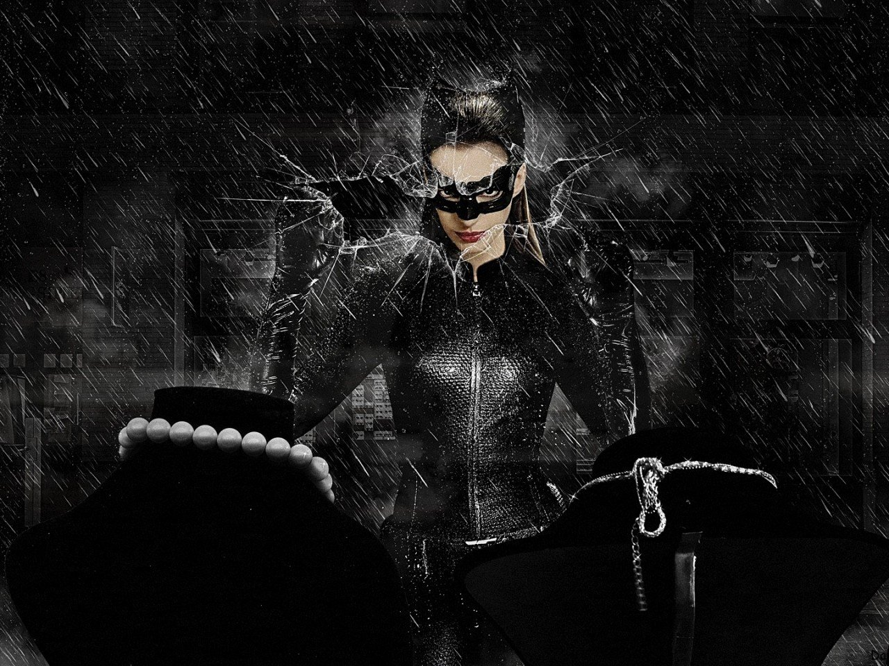Selina Kyle Catwoman   HD Wallpapers 1280x960