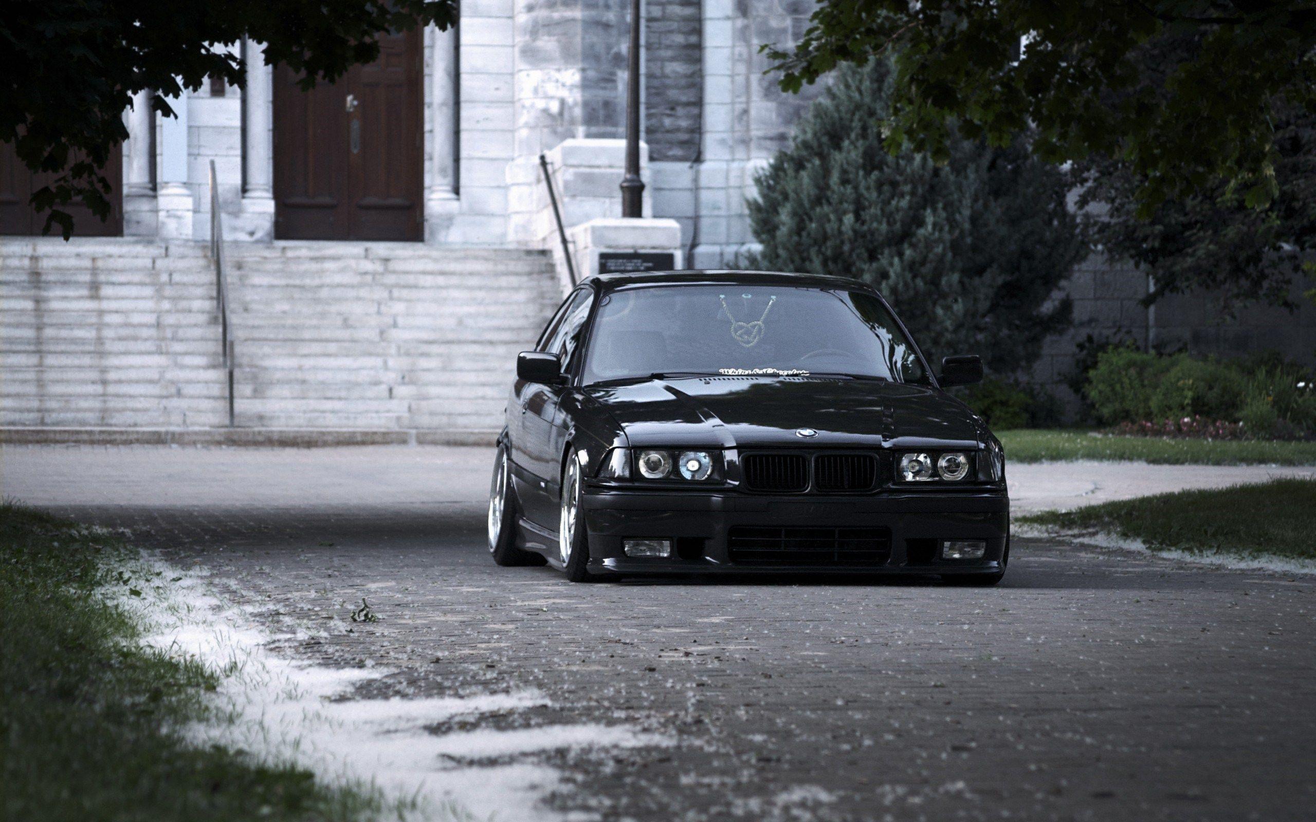BMW E36 Wallpaper 04   [2560x1600] 2560x1600