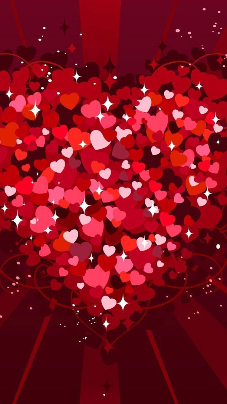 47 Valentine Wallpaper Iphone 7 Plus On Wallpapersafari