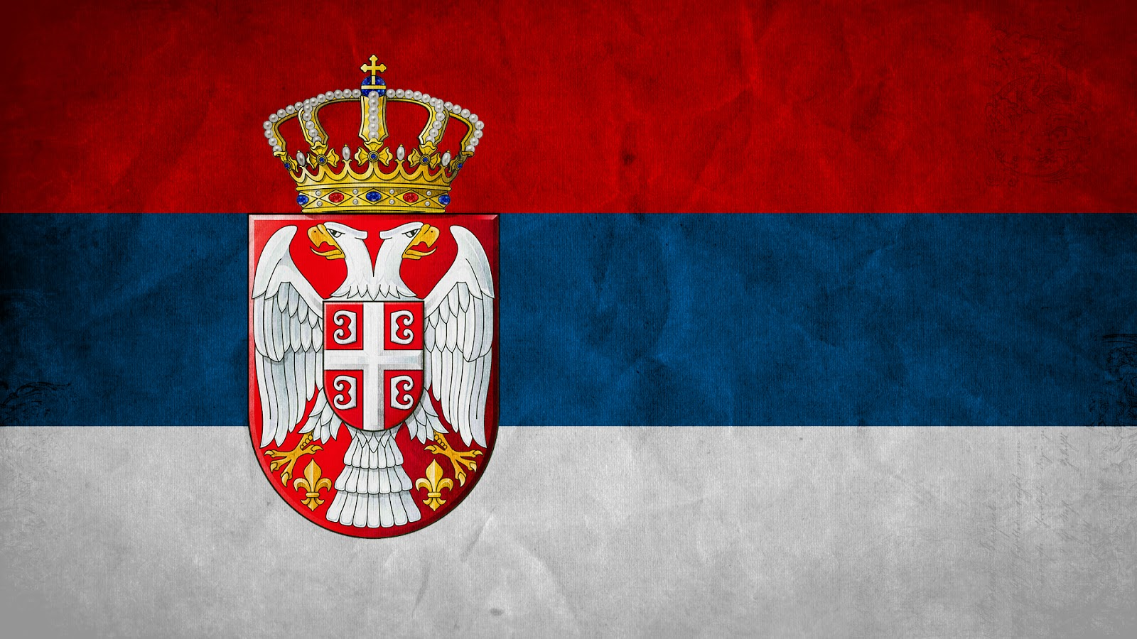 Serbia Wallpapers 1600x900