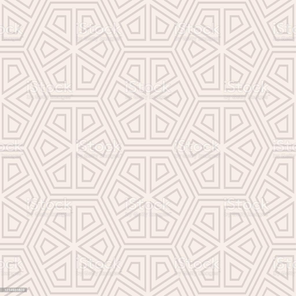 Modern Geometric Wallpaper Background Texture Seamless 1024x1024