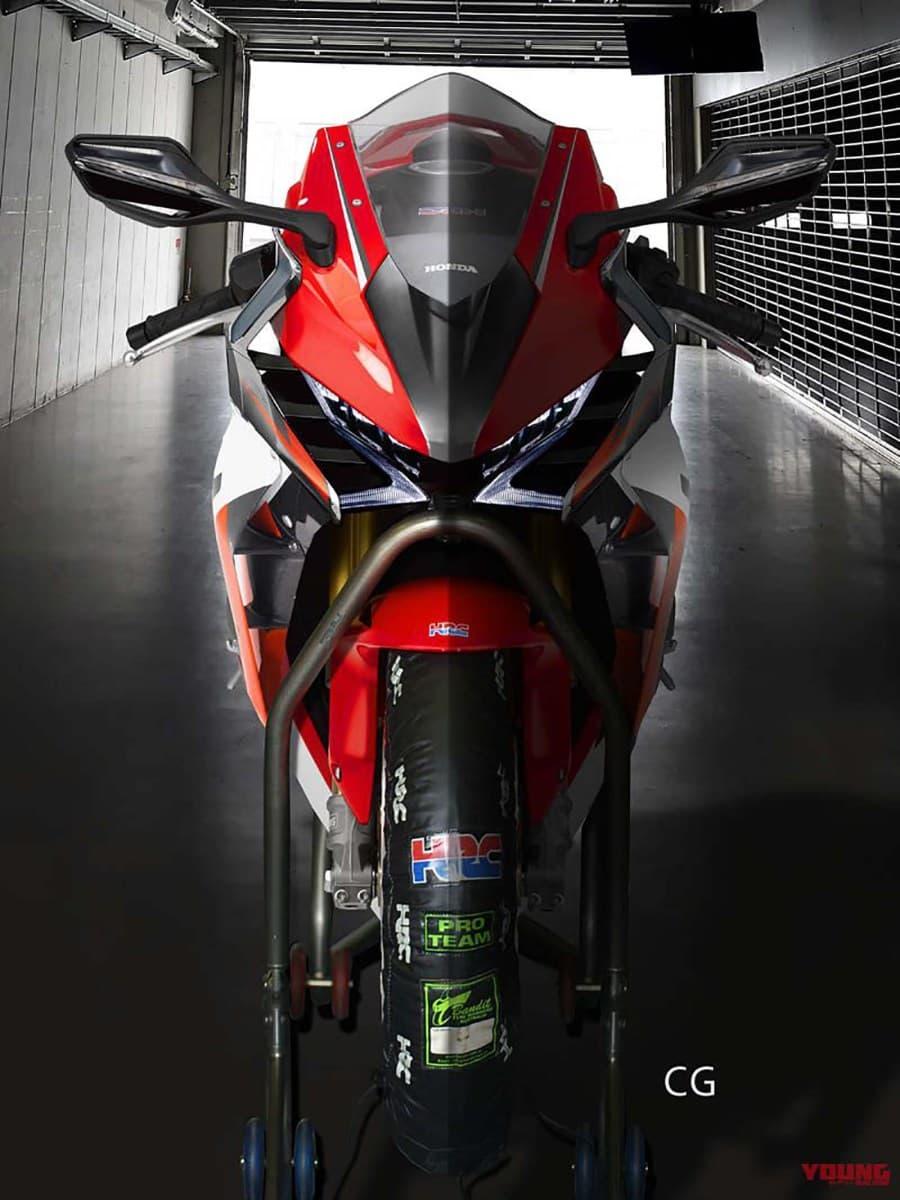 New 2020 Honda CBR1000RR in the making   AutoPortal Cb1000rr 900x1200