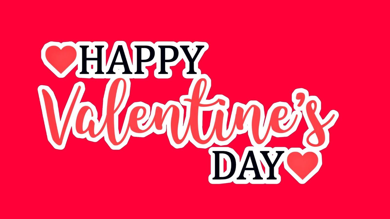 Happy Valentine Day 2019 2020 Date Pictures Wishes   Bengali 1600x900