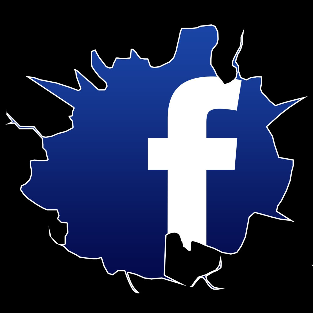 Facebook Logo Logo Wallpaper 1024x1024