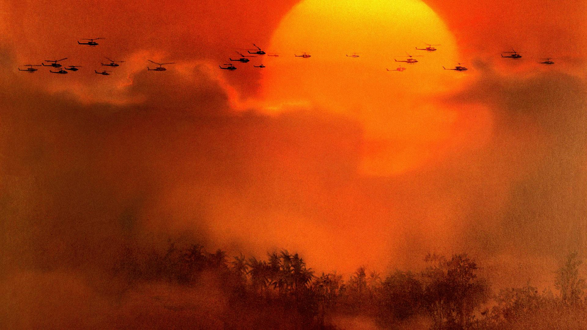 Apocalypse Now Wallpaper HD Download 1920x1080