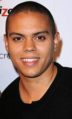 evan ross image search results 298x492