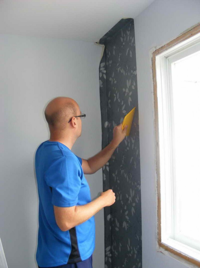 Corners Tips Wallpapering Corners Tips Feature Vizimac 767x1024