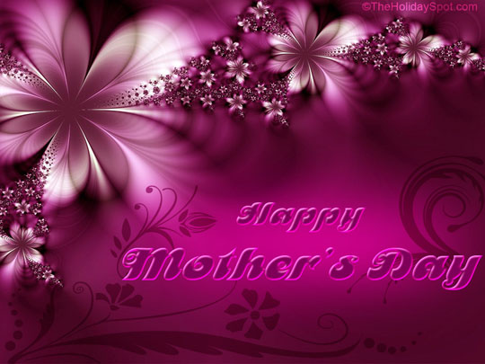 25 Beautiful Mothers Day Wallpapers for Your Desktop Designbeep 540x405