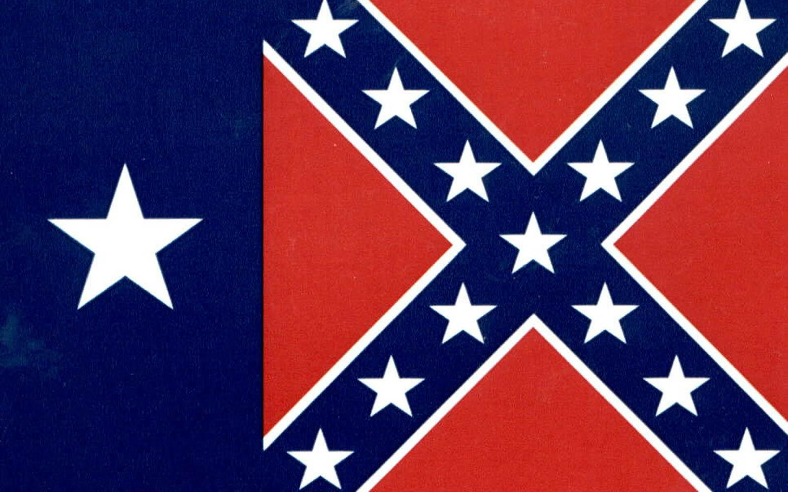 Texas Confederate Flag Wallpapers 2013 Wallpaper 1600x1000