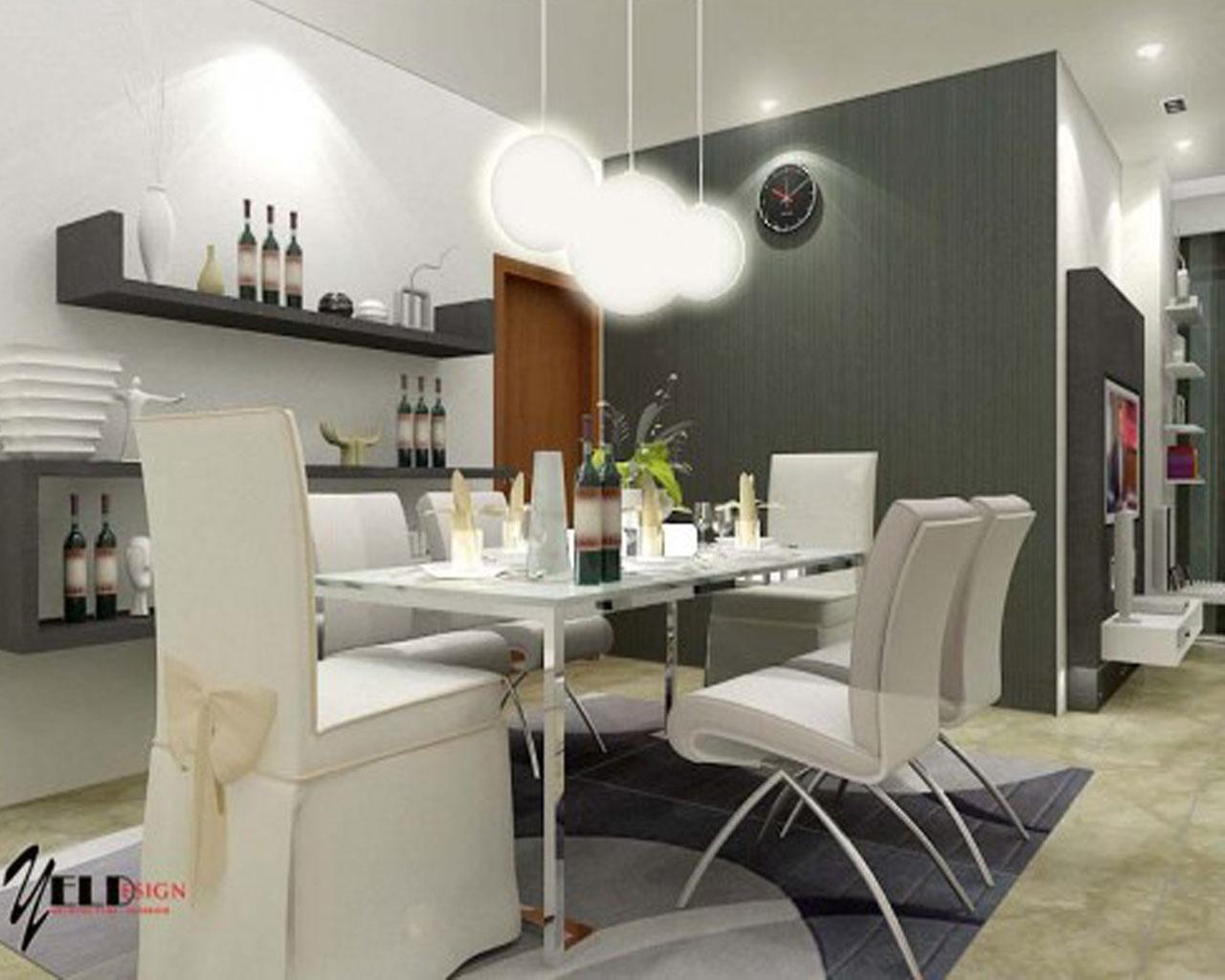 Dining room trend design wallpaper dining room ideas 2013 Dining room 1280x1024