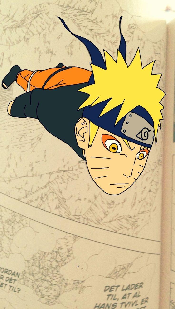 50+ Naruto iPhone Wallpaper on WallpaperSafari