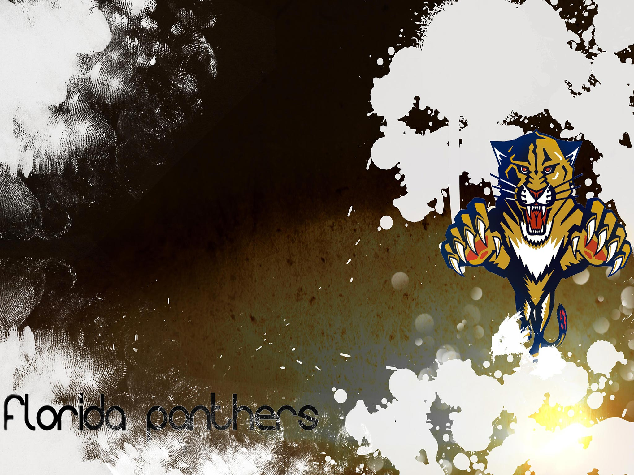 NHL Wallpapers   Florida Panthers 2048x1536 wallpaper 2048x1536