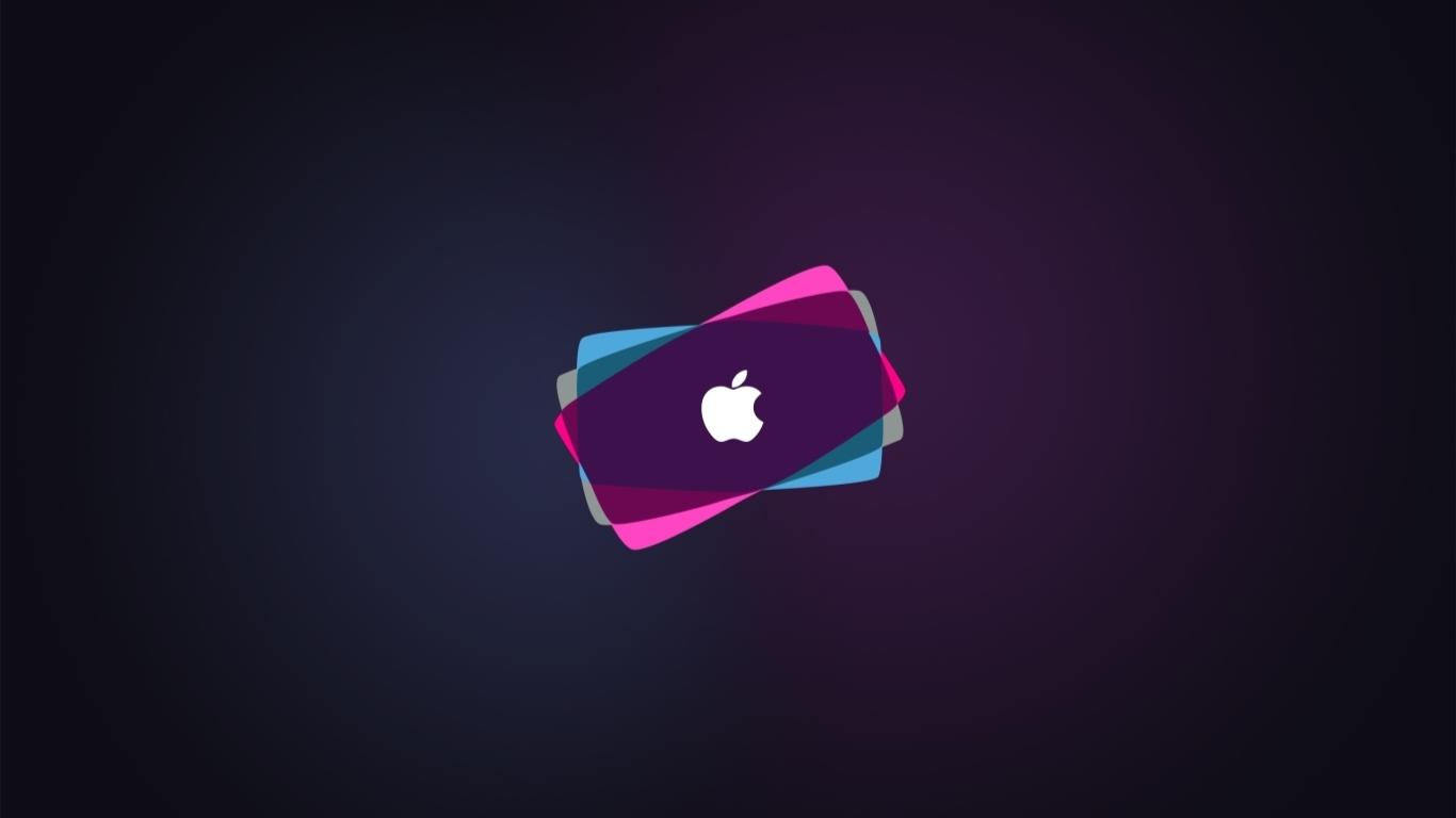 Apple Tv Mac Wallpaper Download Mac Wallpapers Download 1366x768