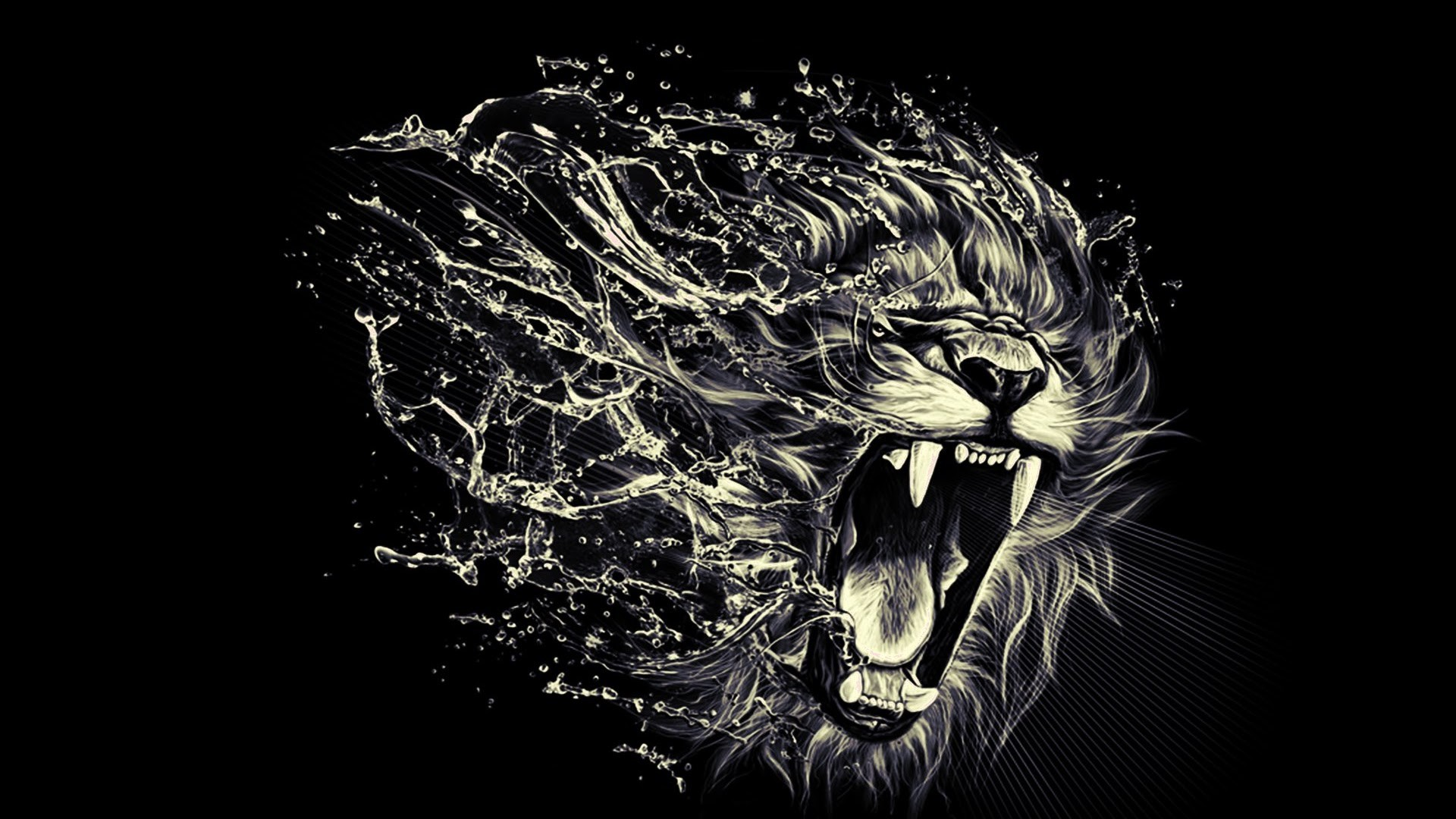 Roaring Lion Wallpaper 67 images 1920x1080