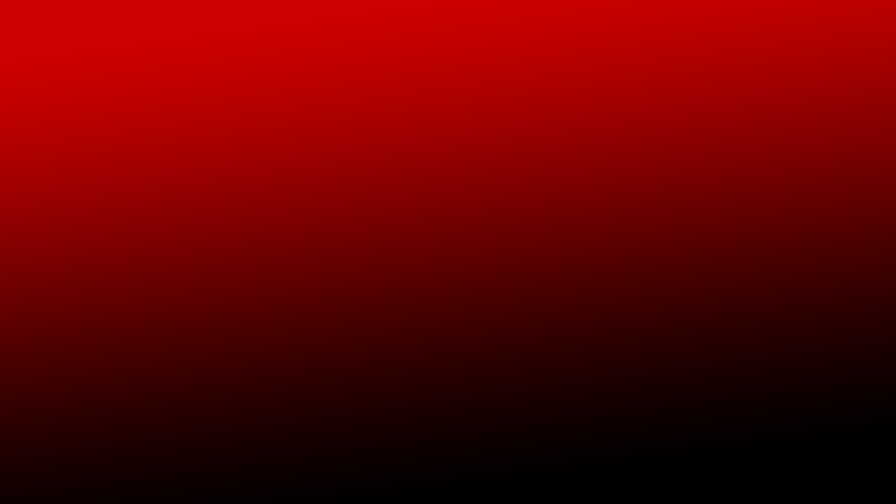 Red Black Gradient Background PNG format 1280px x 720px 1280x720