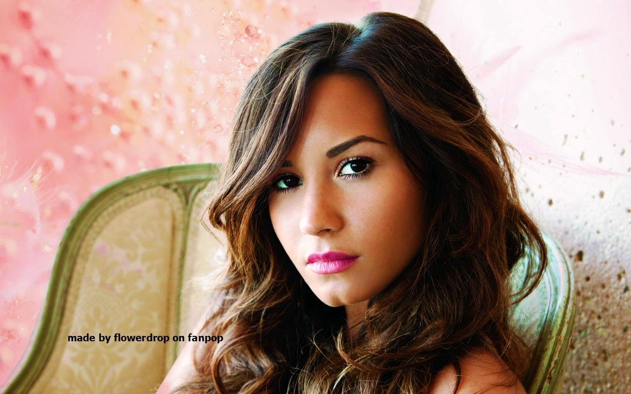 Demi Wallpaper   Demi Lovato Wallpaper 33028739 1280x800