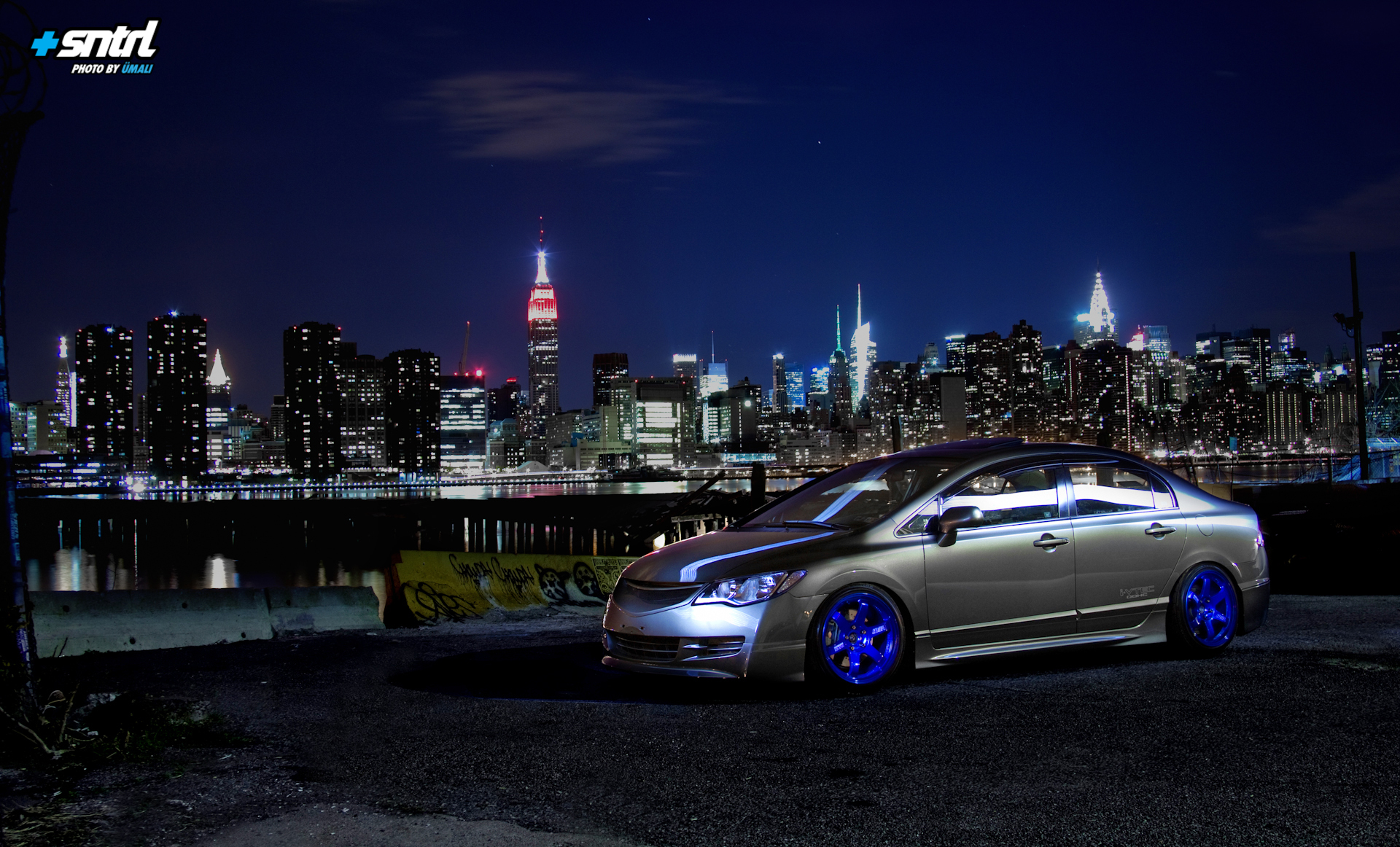 Wallpaper Wednesday Steves FA5 and NYC SNTRL 1920x1162