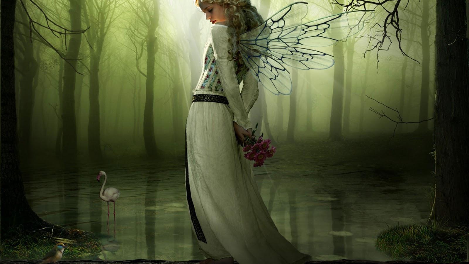 Best desktop pictures angel wallpapers hd angel wallpaper image 11jpg 1600x900