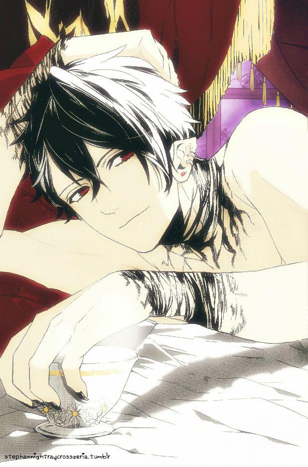 Dantalion Huber Makai Ouji Devils and Realist Anime 618x937