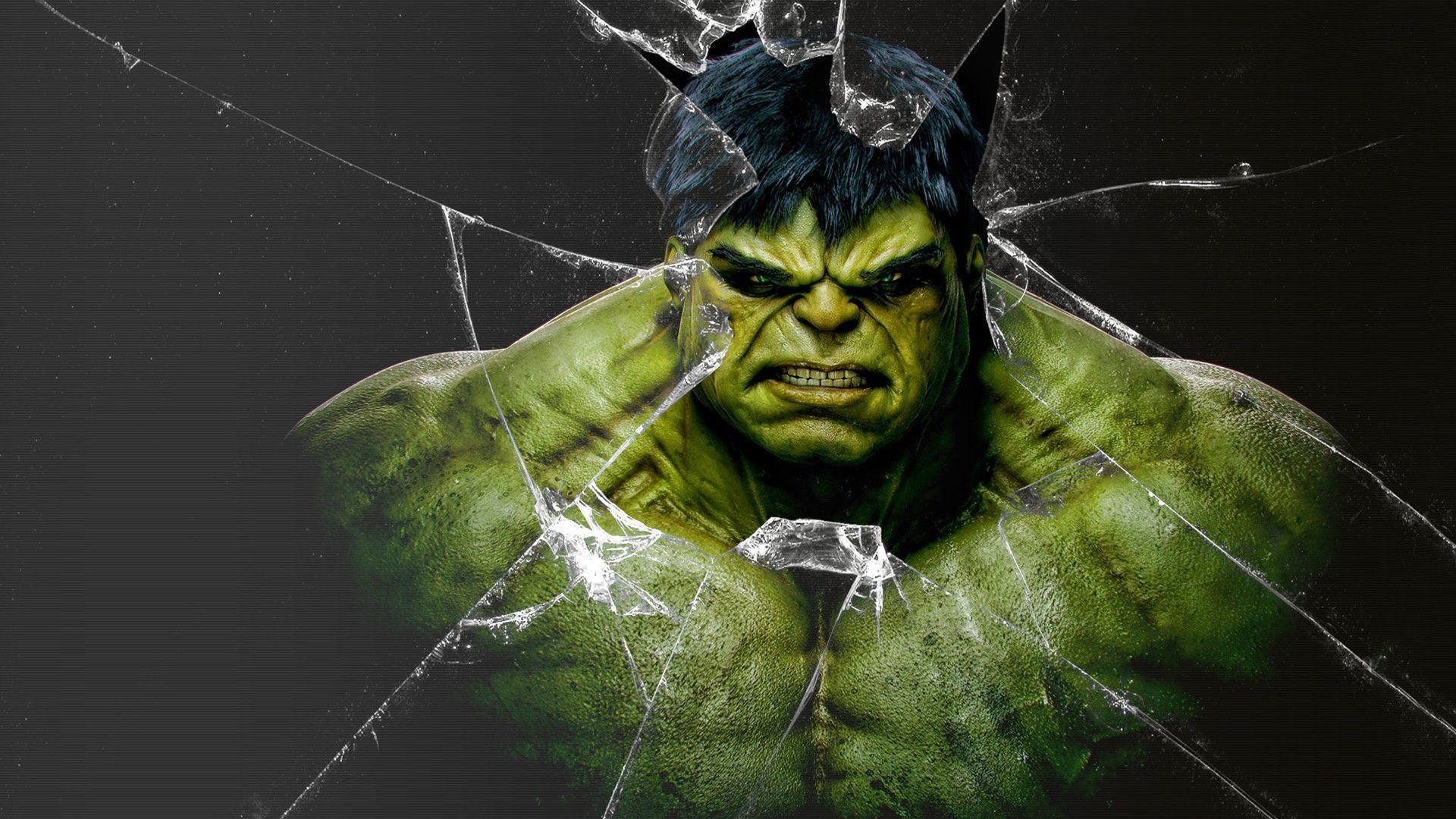 Hulk Wallpapers HD Backgrounds Images Pics Photos Download 1920x1080