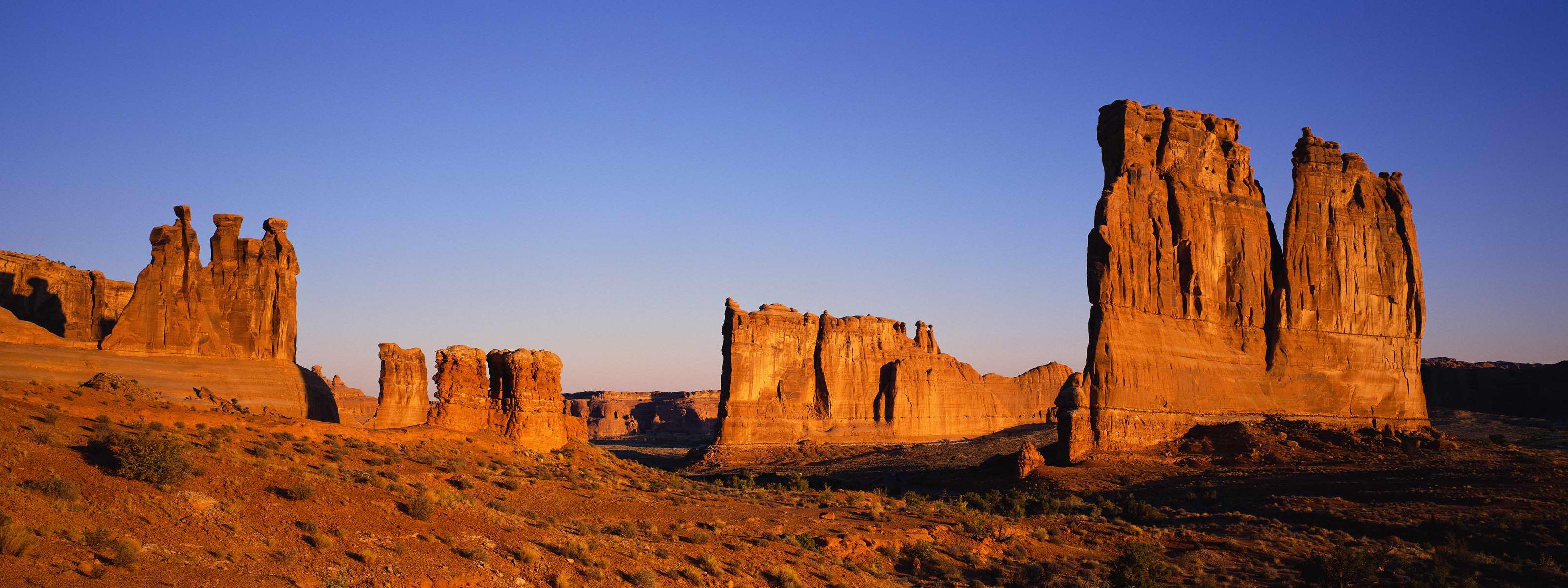 Wallpapers Hd Arizona Desert Storm 1600 X 1200 372 Kb Jpeg HD 3200x1200