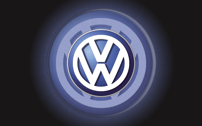 Vw Logo 800X480 wallpaper 248300 2880x1800