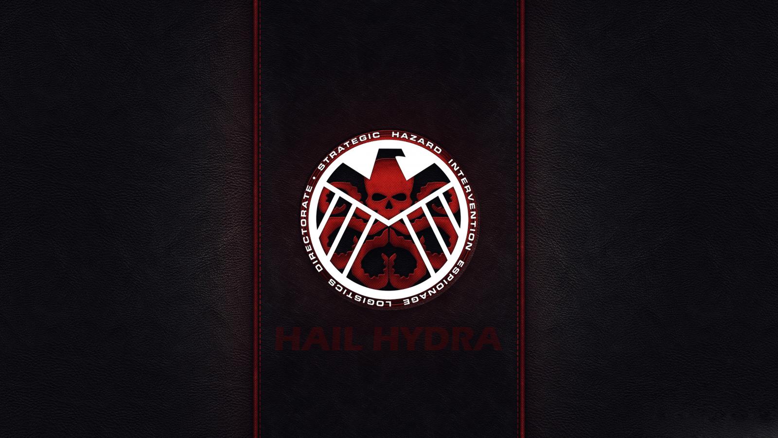 Fantasy Hydra Wallpaper 1600x900