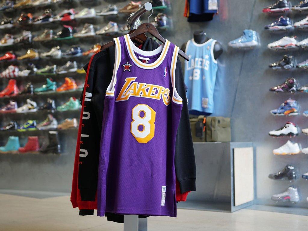 Nike Kobe 8 Venice Beach NOJO Kicks Detroit 1024x768