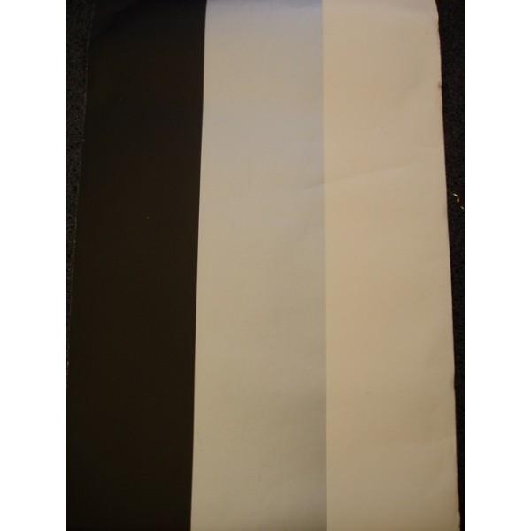 Black Silver Cream Stripe   Wallpaper Brokers Melbourne Australia 600x600