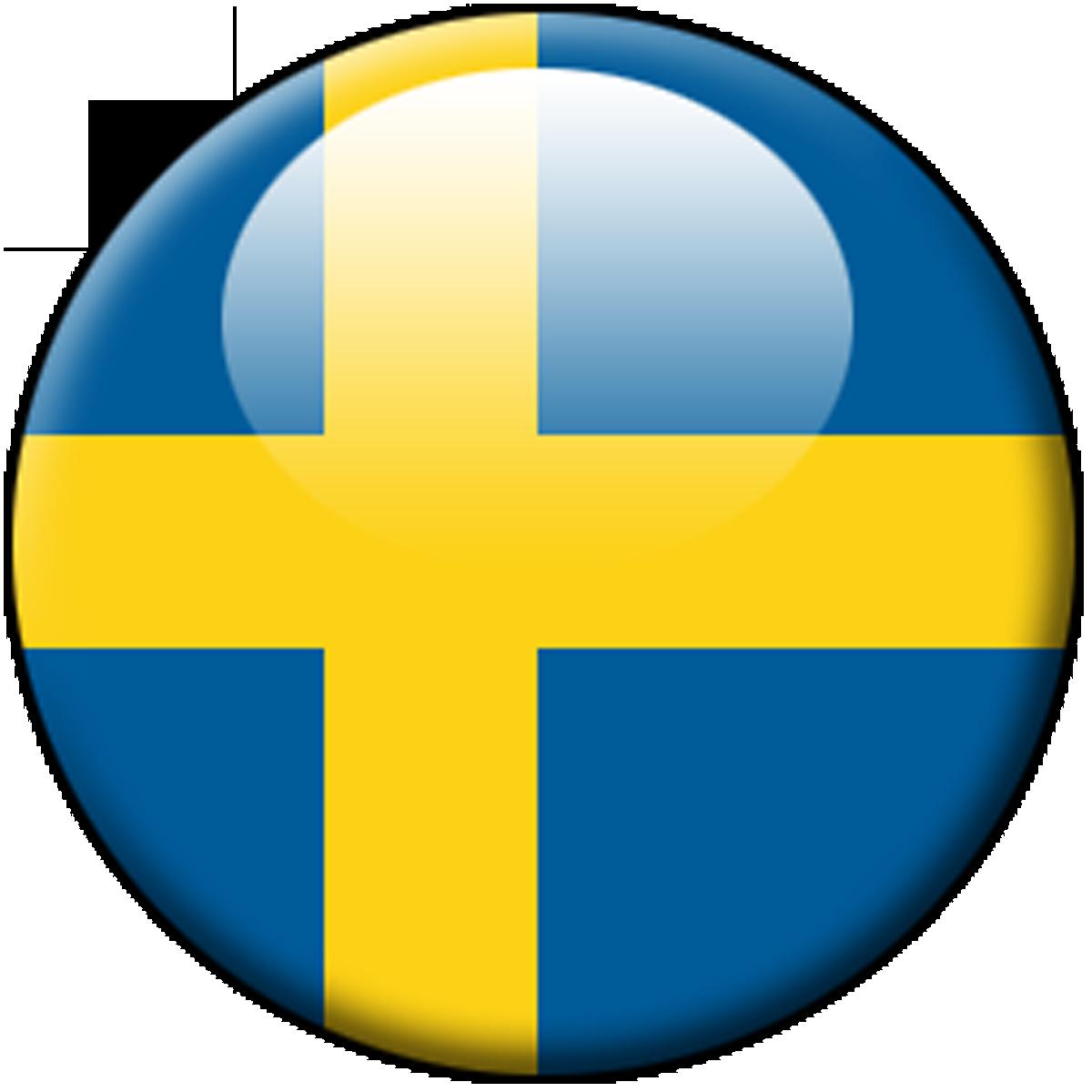 sverige hockey logo
