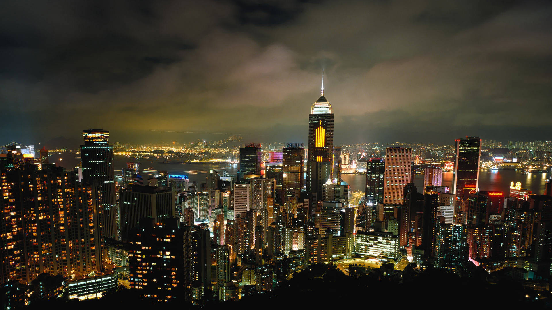 cityscape wallpaper night wallpapers images 1920x1080 1920x1080