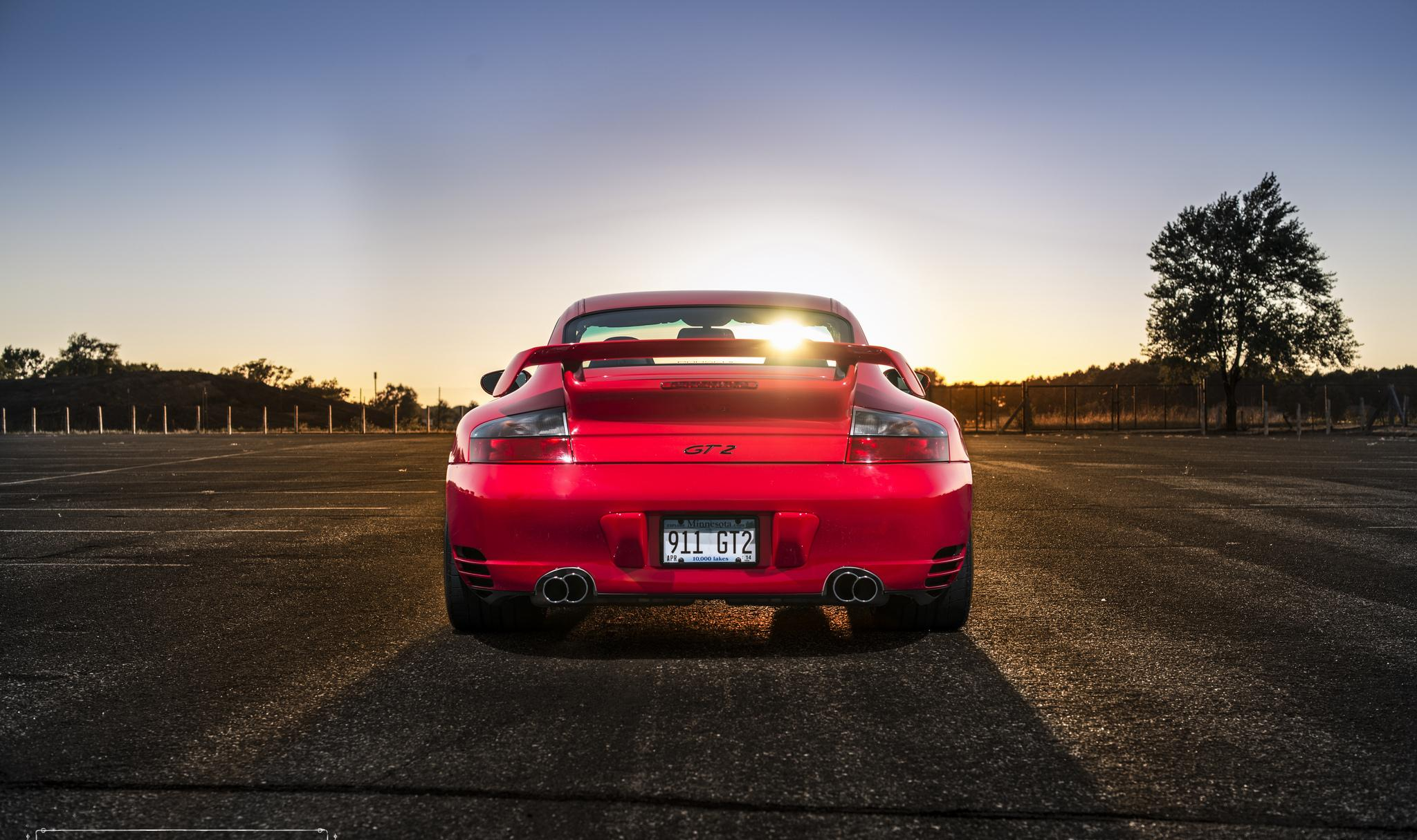 Porsche 911 Wallpapers HD Download 2048x1215